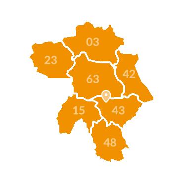 Armasol Auvergne