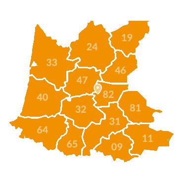 Fimurex Aquitaine